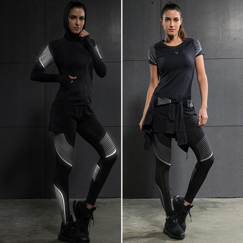 Women's Active-Wear