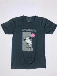 Keep Going/Mountain Goat (Men's/Unisex)