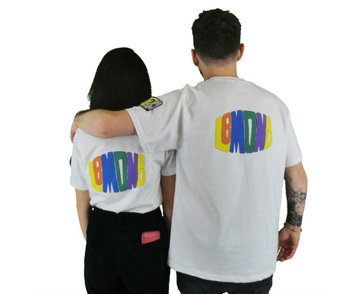 Colourway Tee