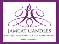 Jamcat Candles