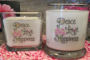 3 WISHES - Jamcat Candles
