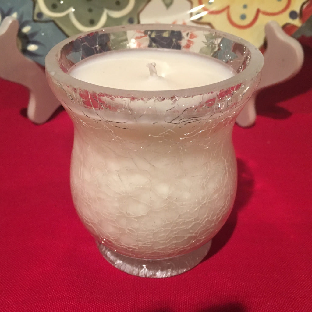 FROSTED - Jamcat Candles