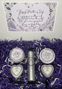 HAPPY MOTHER'S DAY GIFT BOX - Jamcat Candles