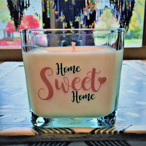 HOME SWEET HOME - Jamcat Candles