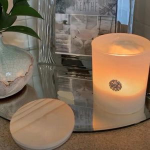 ILLUMINATE WITH INTENTION - Jamcat Candles