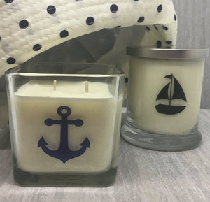 NAUTICAL LOVE - Jamcat Candles