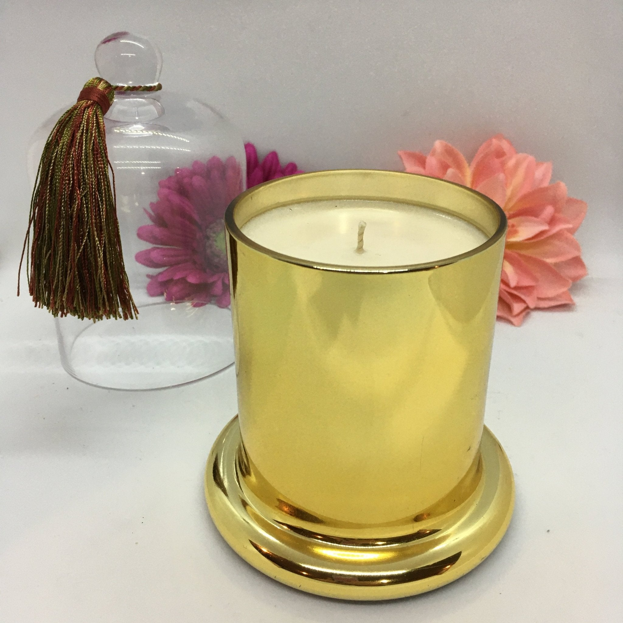 THE CLOCHE - Jamcat Candles