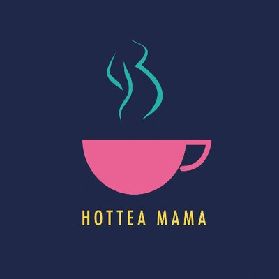 hot tea mama logo