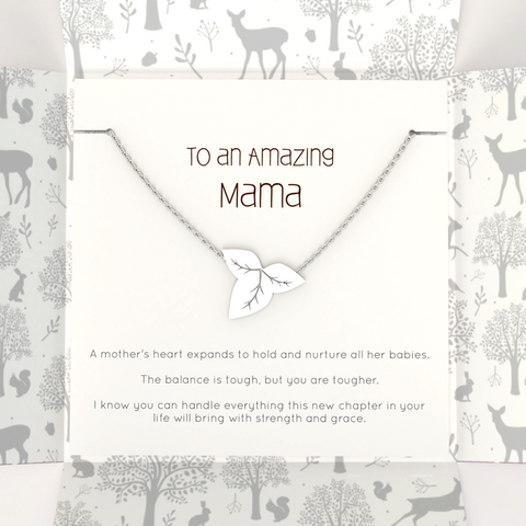 New Mama Bracelet - For Twin Mum's or 2nd & 3rd Babies
