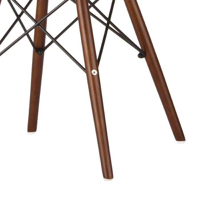 Black - Eiffel Dining Room Chair (Set of 4)
