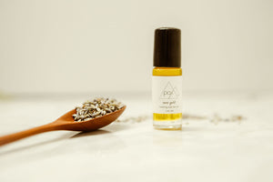 Rose Gold Eye Serum