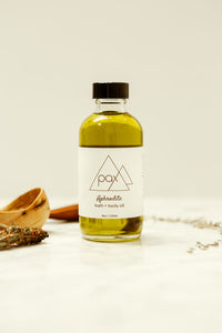 Aphrodite Body Oil