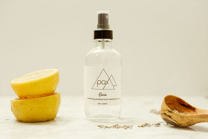 Gaia Soothing Postpartum Healing Spray