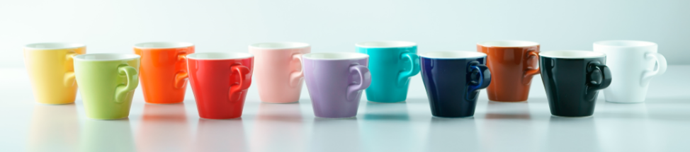 Sikura Origami cups are known as the Best Cup for the Best Coffee