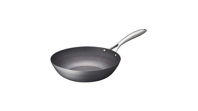 Super Iron Wok Pan 11""