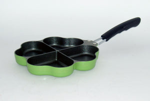 Clover Pan - Green