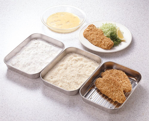 Breading Trays