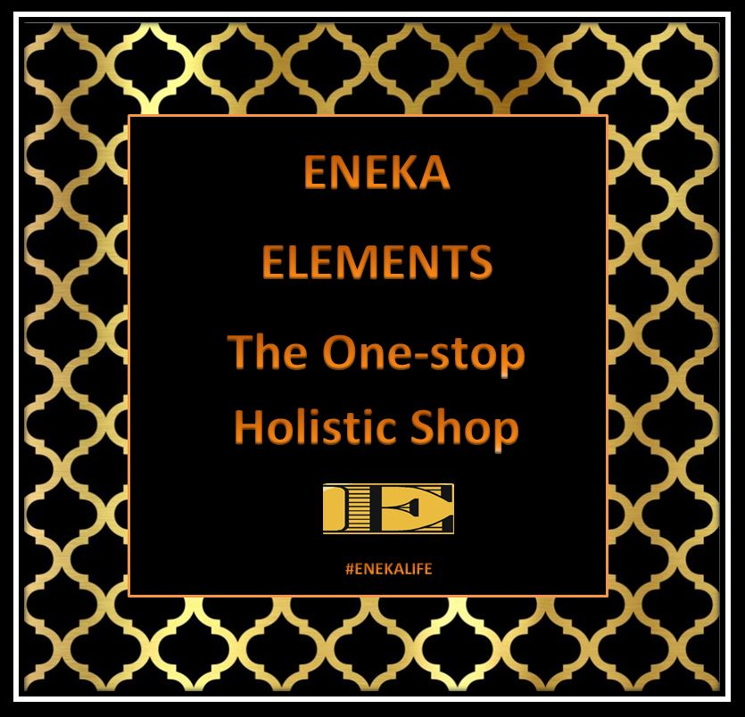 Eneka Elements The One Stop Holistic Shop
