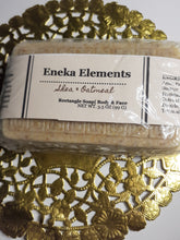 Luxury Soap | Oatmeal & Shea Soap | Body Soap