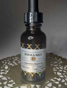 Legendary Beard Oil | 1 oz Beard Oil by Eneka Elements