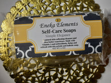 Simple Elegance | Self-Care Soap | Shea Butter