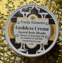 Goddess Creme by Eneka Elements