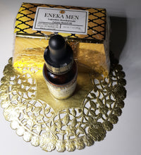 Legendary Bearded Gold by Eneka Elements