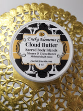 Cloud Butter by Eneka Elements Sacred Blend