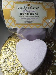 HEART TO HEART by Eneka Elements
