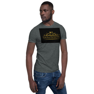 Eneka Elements Legendary Short-Sleeve Unisex T-Shirt