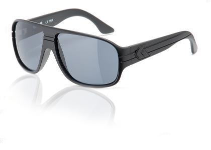Gatorz Black Round Sunglasses