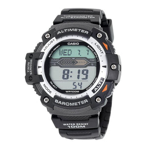 Casio Mens Twin Sensor Multi-Function Digital Sport Watch