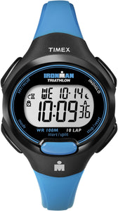 Timex Ladies T5K525 Ironman 10-Lap Watch