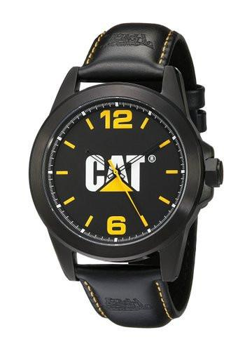 Caterpillar Mens Icon Sport Watch