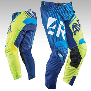 Answer Syncron Motocross Pants Size Adult 28 458658