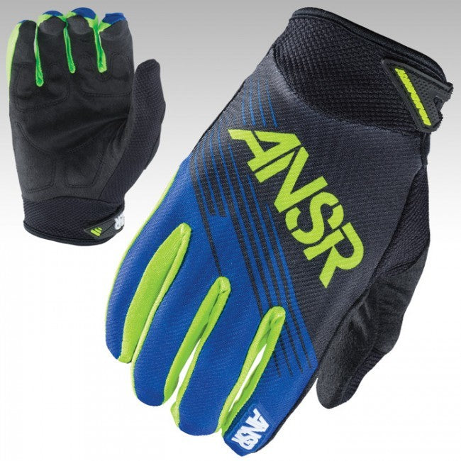 Answer Offroad Gloves Size Adult 2X Large 458960