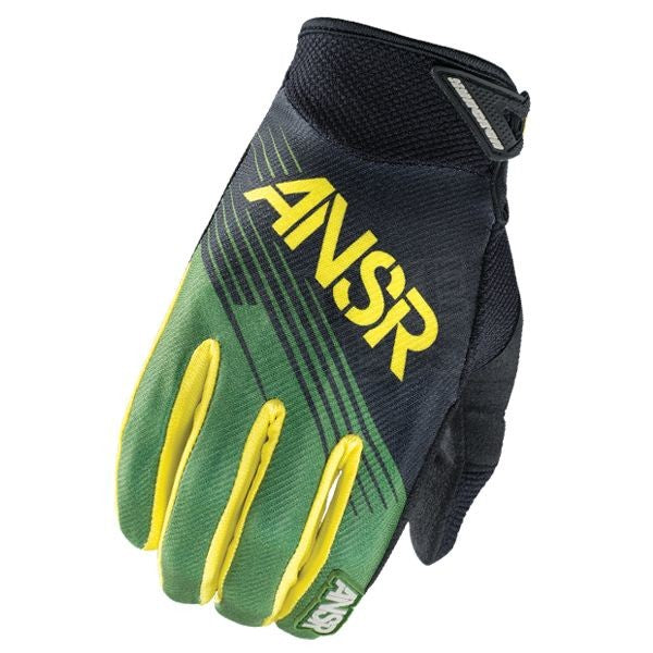 Answer Offroad Gloves Size Youth Medium 458963