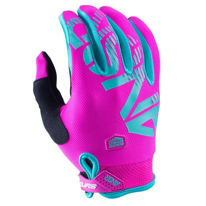 Answer Offroad Gloves Size Womens X Small 459471