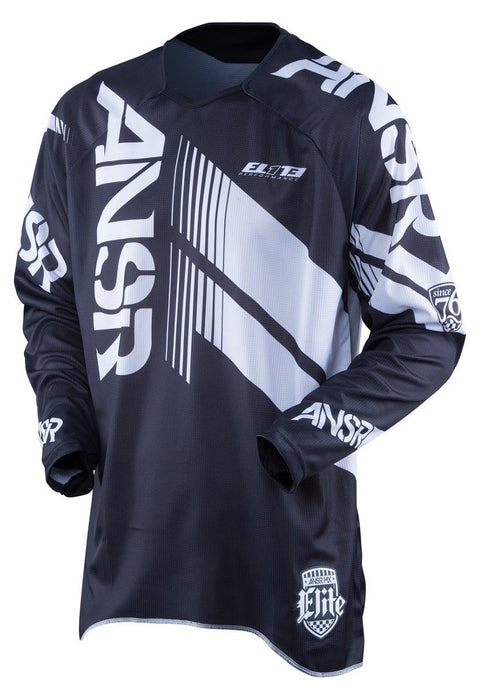 Answer Elite MX Jersey Adult Large 459635