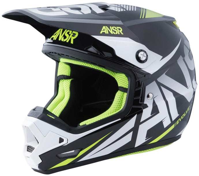 Answer Evolve 3 Offroad Helmet Adult X Large 459893