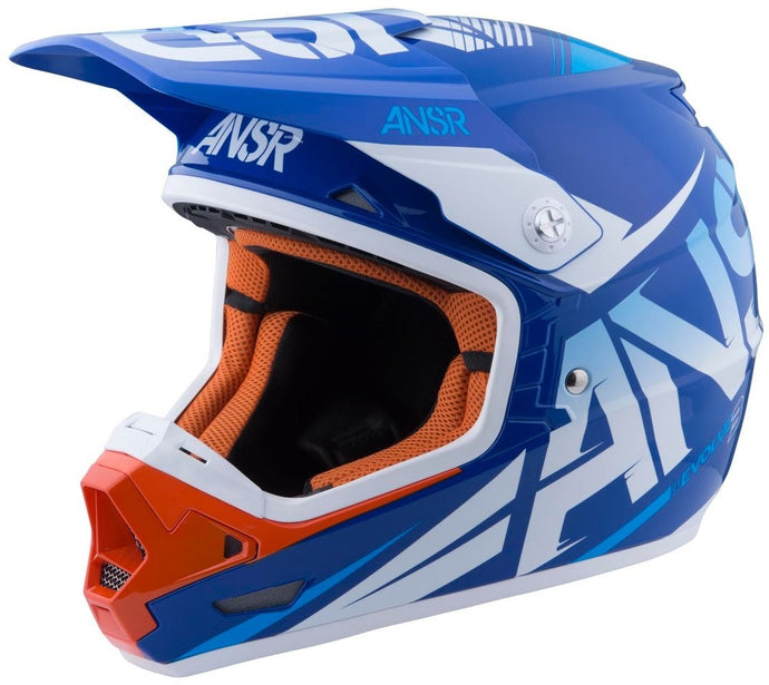 Answer Evolve 3 Offroad Helmet Adult Large 459898