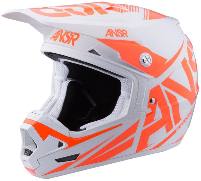 Answer Evolve 3 Offroad Helmet Adult Large 459910