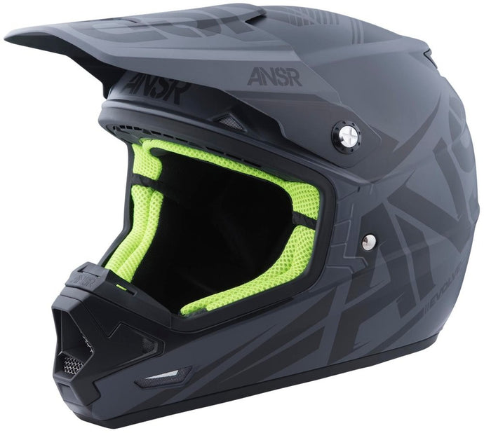 Answer Evolve 3 Offroad Helmet Adult 2X Large 459918