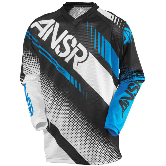Answer Offroad Jersey Size Youth Medium 471531