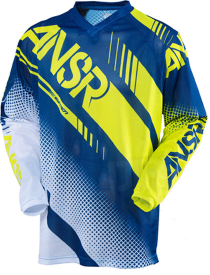 Answer Offroad Jersey Size Youth Large 471536