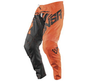 Answer Pants Syncron 18 Orange / Grey 34 472734