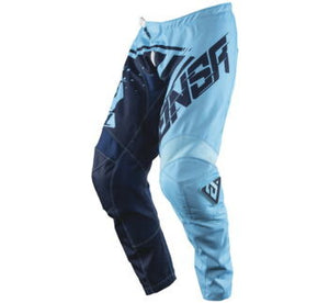Answer Pants Syncron 18 Cyan / Navy Youth 26 472818