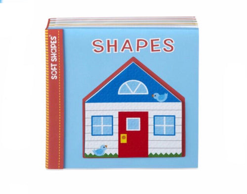 Book/Soft Shapes