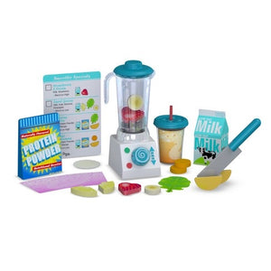 Smoothie Maker Blender Set