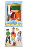 Dust Sweep Mop